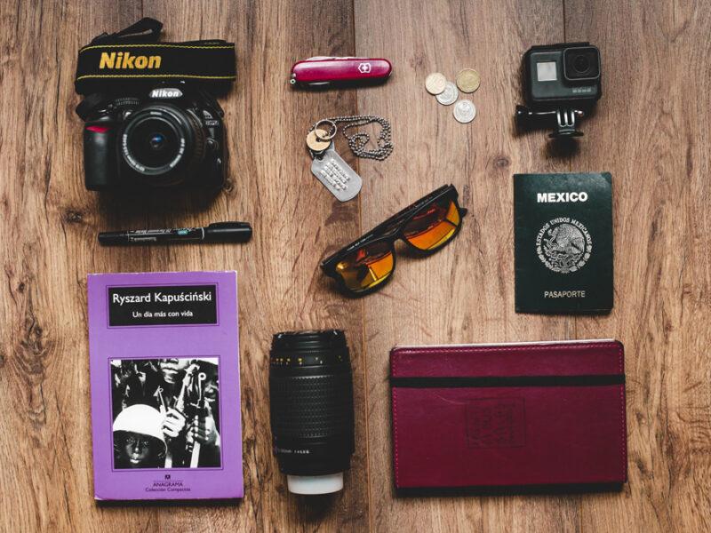 best-Travel-essentials