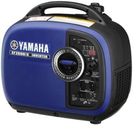 Yamaha EF 2000isv2 Review