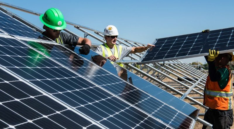 How Was Solar Energy Used In The Past