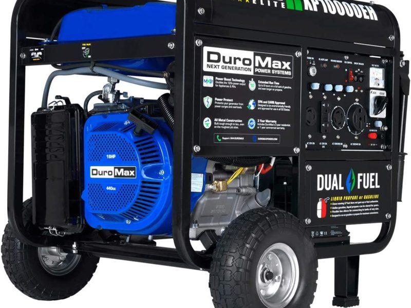Best 10000watt generator