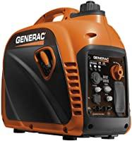 Generac 7117 GP2200i Portable Inverter Generator