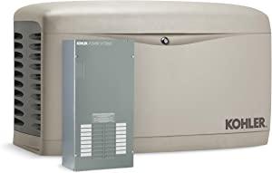 Kohler 20RESCL – 100LC16 Air-Cooled Generator