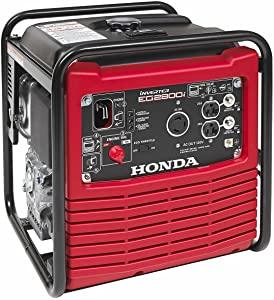 HONDA EG2800IA Power Equipment Full Frame Inverter Gas Generator