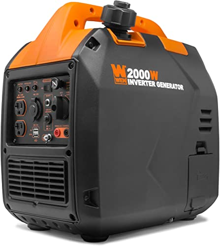 WEN 56203i 2000 Watts Inverter Generator
