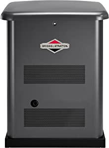 Briggs & Stratton 40531 200A Generator Symphony II Transfer Switch