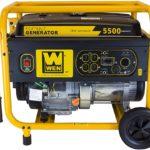 Best 5000watt generator