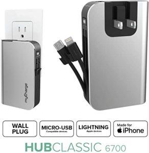 MyCharge Portable Power Bank