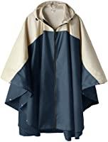 SaphiRose Unisex Rain Coat