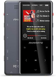 Akamate MP3 Player