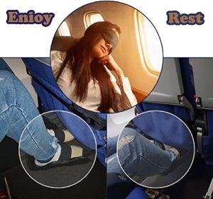 Anxingo Airplane Footrest
