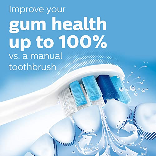 Philips Sonicare Protective Clean Rechargeable Electric Travel Toothbrush