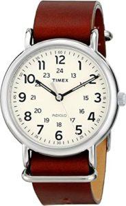 Timex Weekender Wristwatch for Men