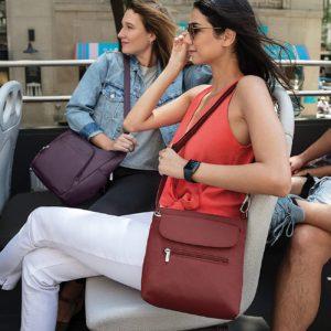 Travelon Anti-Theft Shoulder Bag