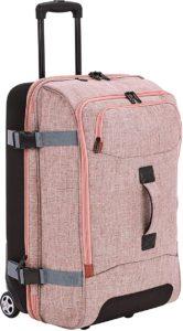 Amazon Basics Wheel travel Bag