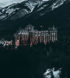 Banff Best Hotels