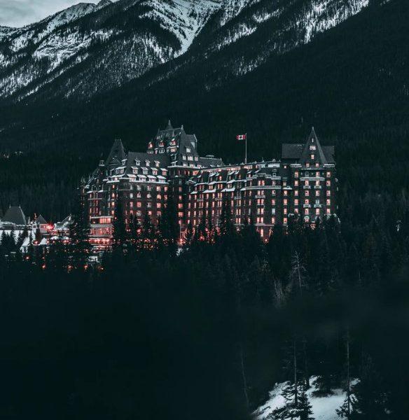 Banff Best Hotels