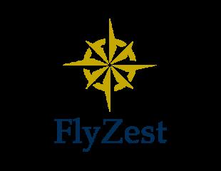 flyzest logo