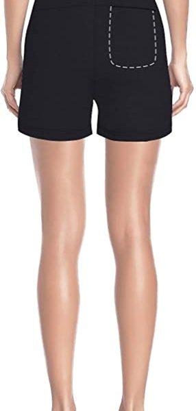 HiskyWin Inseam Active Lounge Bermuda Shorts