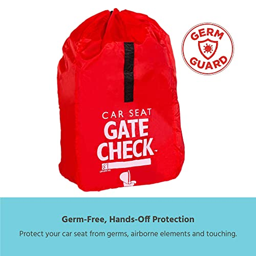J. L. Childress Gate Check Bag for Air Travel with Car Seats