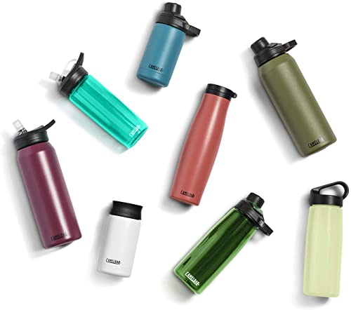 CamelBak Water Bottle for Travelers