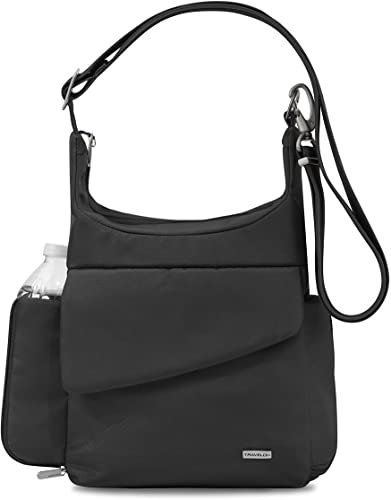 Travelon One Size Anti-Theft Classic Messenger Purse
