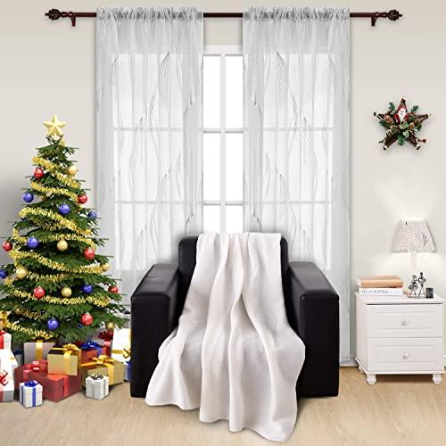 Deconovo Soft Fleece Travel Blanket