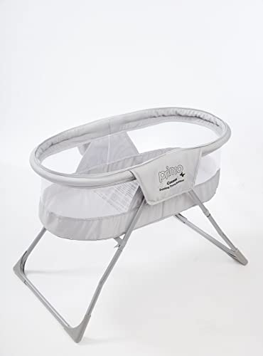 Primo Cocoon Indoor and Outdoor Travel Bassinet with Bag