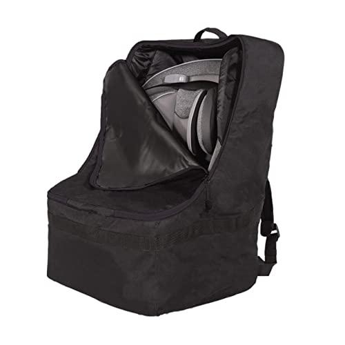 J. L. Childress Backpack Car Sat Travel Bag