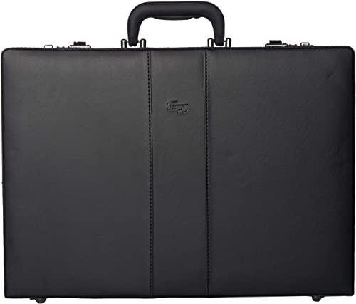 Solo New York Attache Travel Briefcase