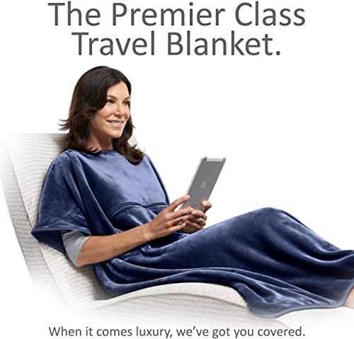 Travelrest 4 in 1 Travel Blanket