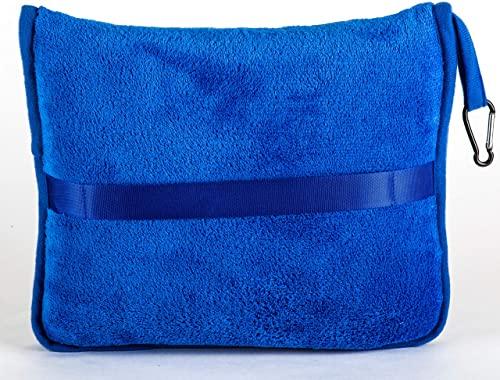 BlueHills Travel Blanket