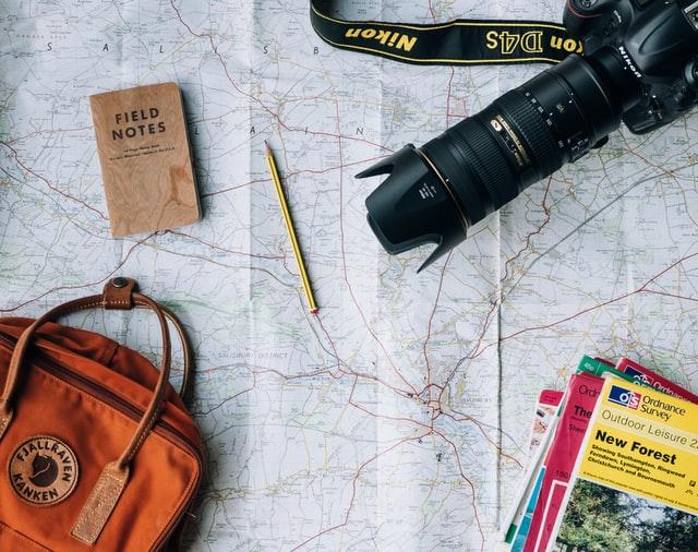 Best travel lens