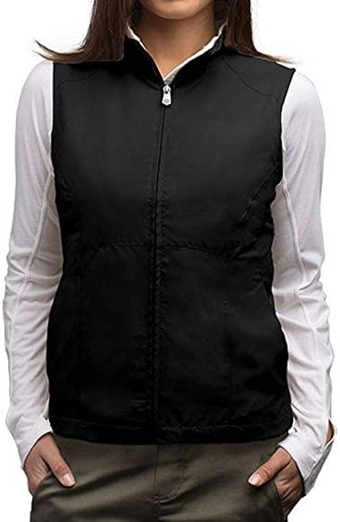SCOTTeVEST RFID Travel Vest with 18 Pockets for Women