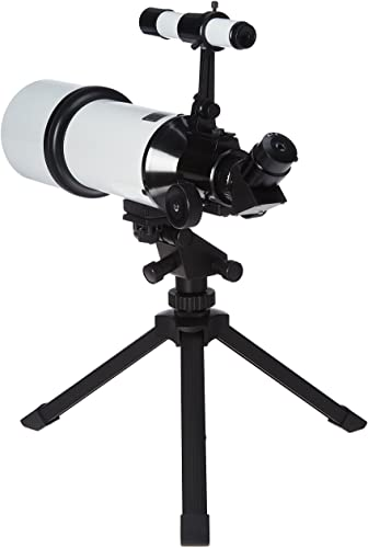 Orion 10034 70mm GoScope II Refractor Telescope for Travelers