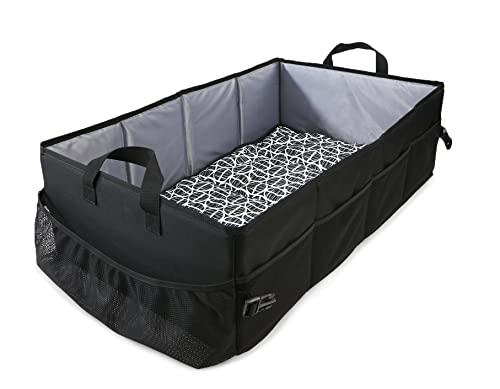 Rest Travel Crib for Infants with a Carrying Bag