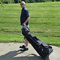 Intech Golf Travel Bag with Wheels
