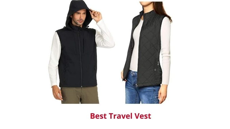 Best Travel Vest