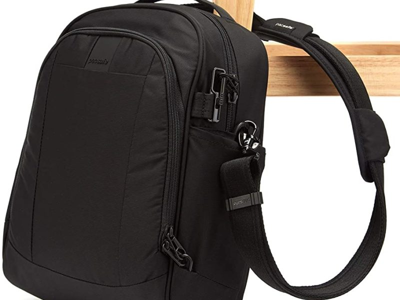 Best Travel Crossbody Bag
