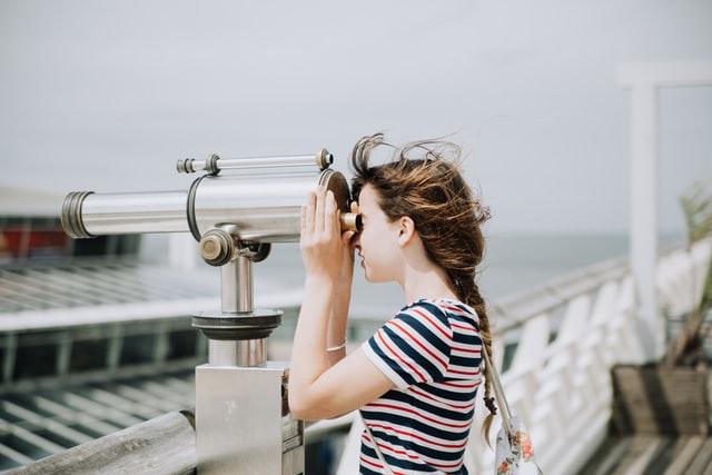 Best Travel Telescope