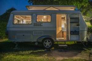 How To Cook Amazing Food in Your Travel Trailer