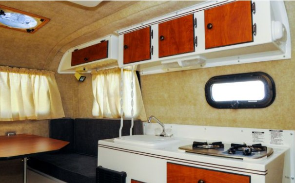 Scamp Travel Trailers