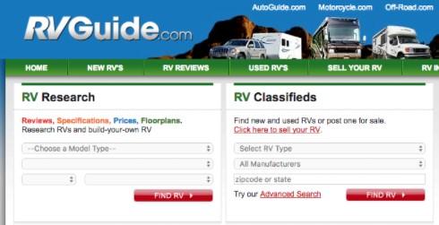 RVguide.com