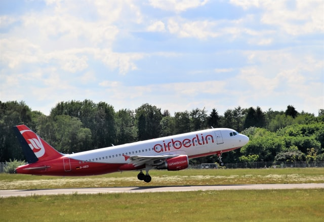The Great Range of Airline Options in and for Germany