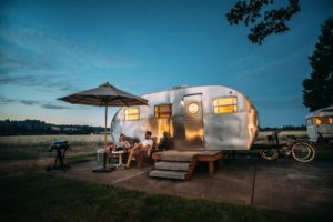 Travel Trailer Rentals 200 Places to Rent a Trailer in America